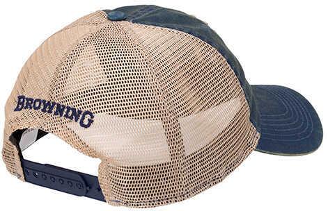 Browning Cap Willow, Navy