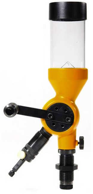 LYM 7767700 Brass Smith Powder Measure