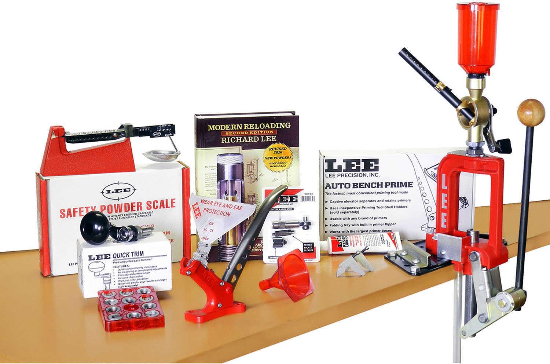 Lee 60th Anniversary Kit Challenger Kit