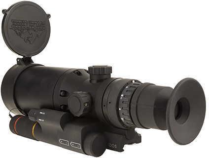 Trijicon Thermal Riflescope IR Hunter MK3 35mm Black
