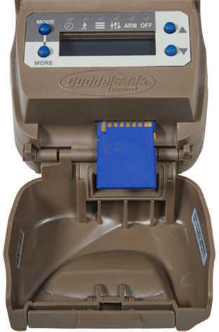 Cuddeback J1415 CuddeLink Long Range IR Trail Camera 20 MP Brown