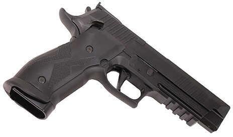 "Sig Sauer P226 X5 Air Pistol, .177 Caliber, 5"" Barrel, 20 Rounds, Black"
