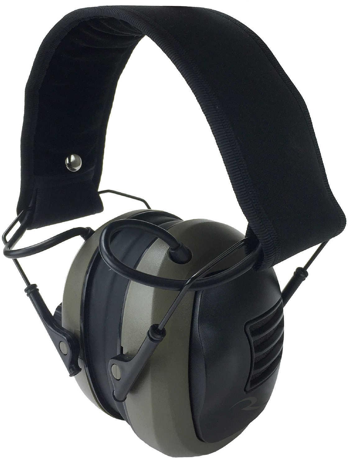 Radians Tactical Electronic Earmuff Diffusor