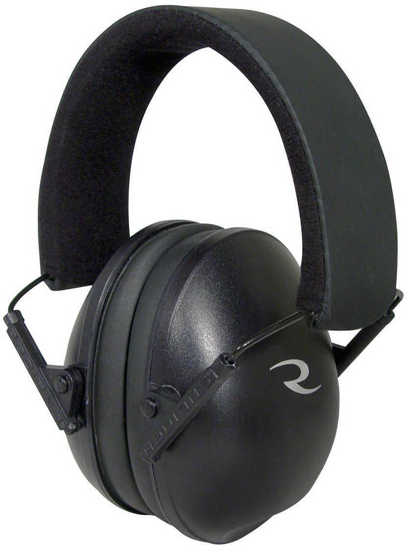 Radians Tactical Passive Earmuff Lowset