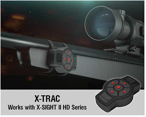 ATN ACMURCNTRL1 X-TRAC Tact Remote Access CONTRL