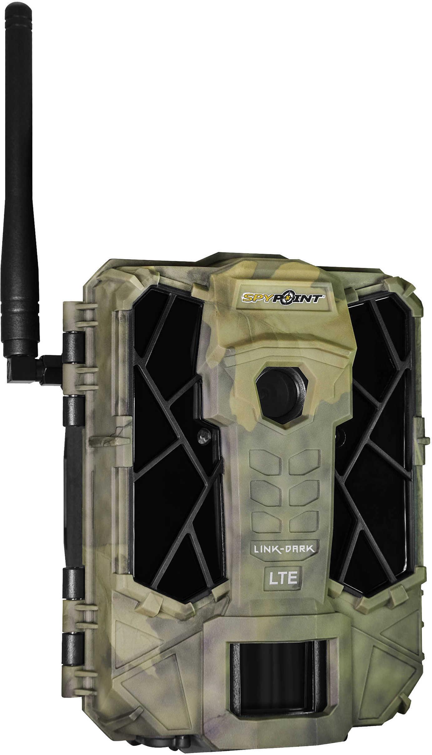 Spypoint LINKEVODARK Cellular Trail Camera 12 MP Brown