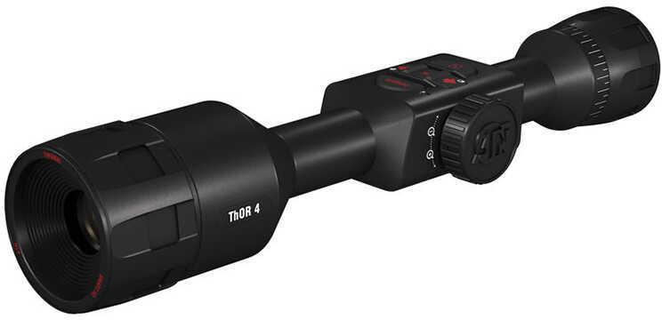 ATN Thor 4 1.5x15x Thermal Rifle Scope 640x480