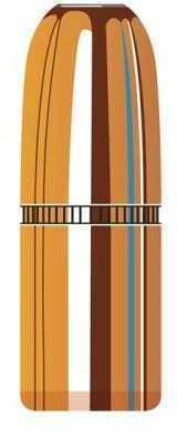 Hornady 50 Caliber .510 Diameter 570 Grain DGX Bonded Bullet 50 Count