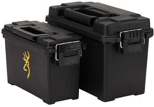 Browning Buckmark Dry Storage Box, 2 Pack