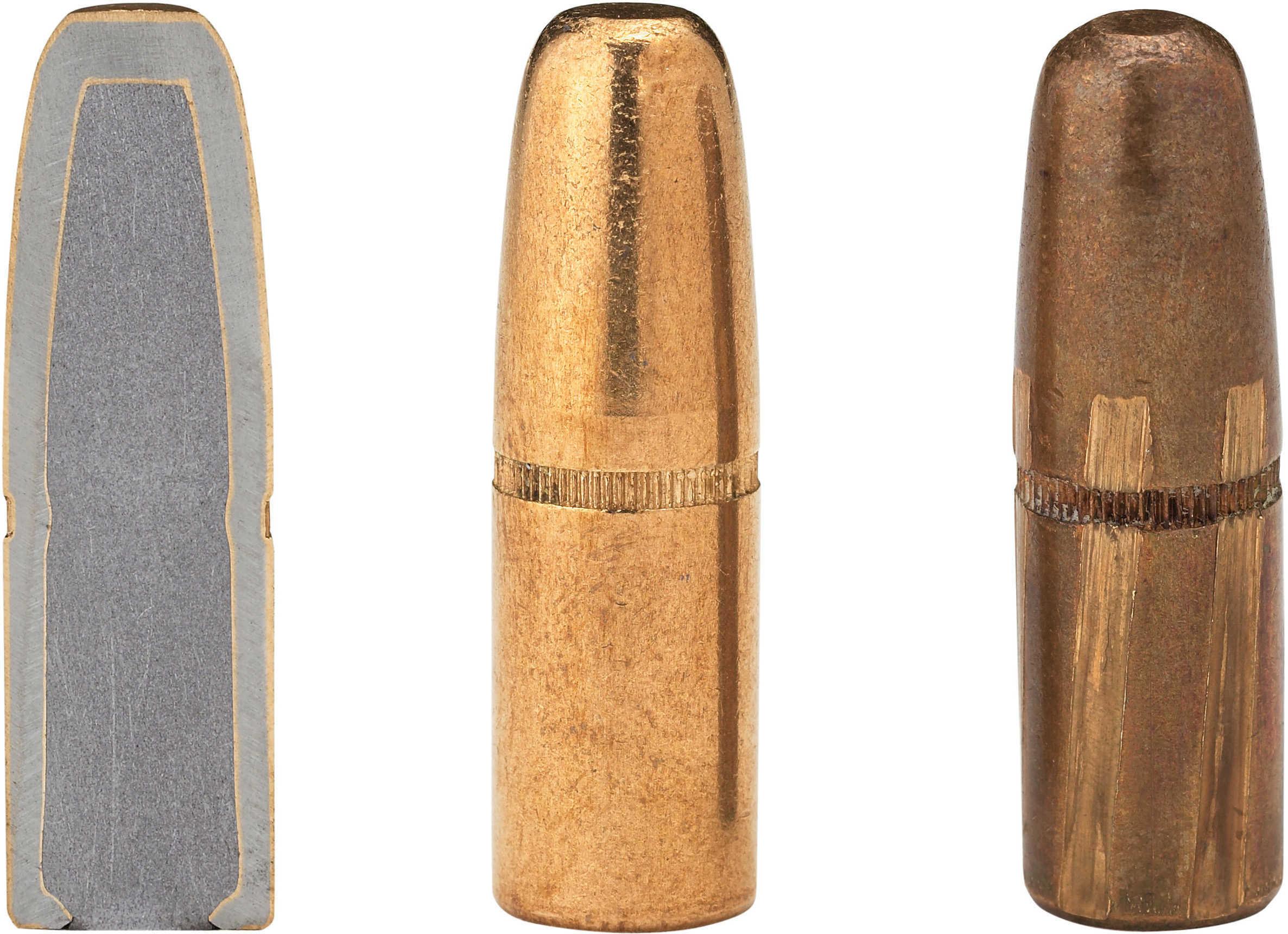Hornady 416 Caliber .416 Diameter 400 Grain Dangerous Game Solid Bullet 50 Count