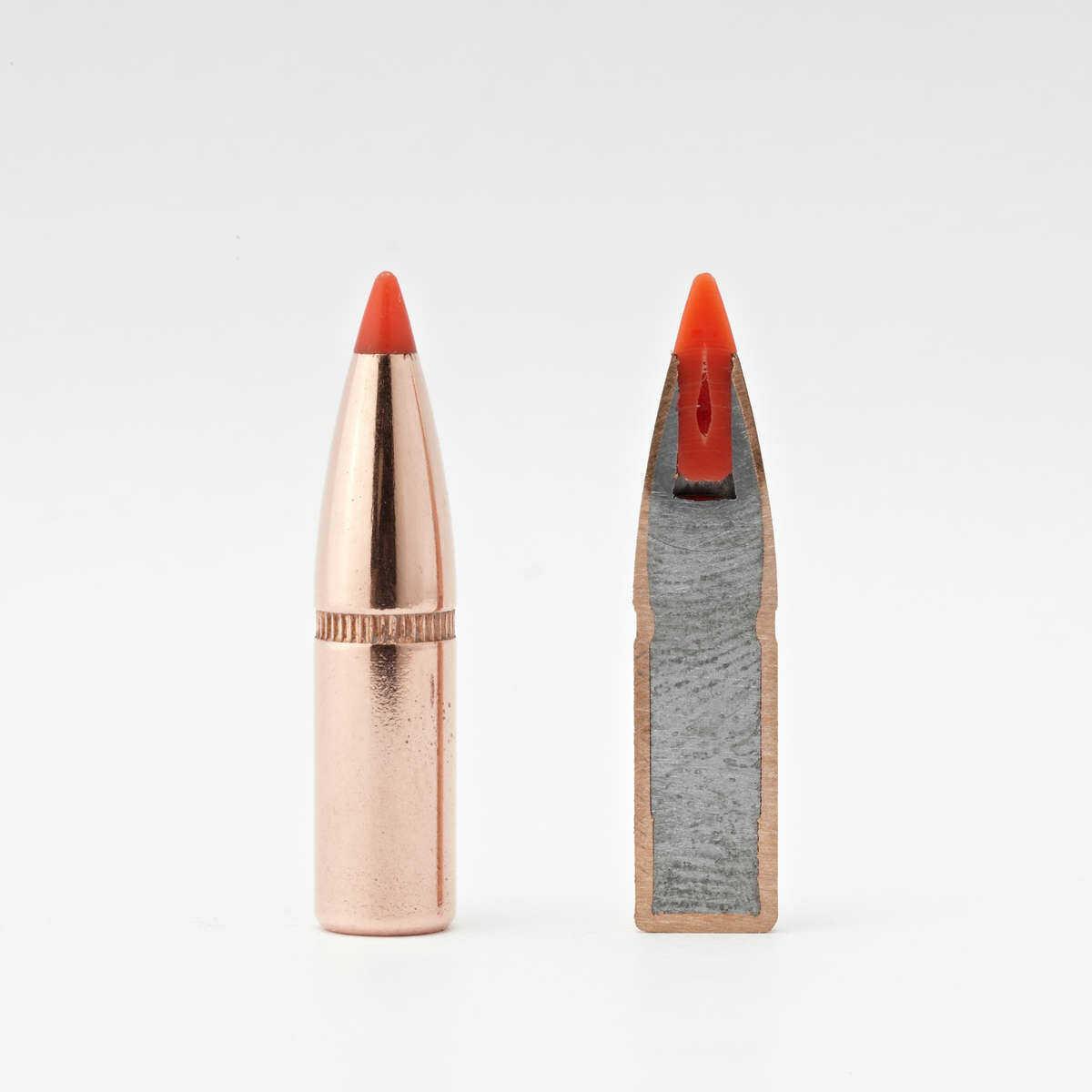 Hornady Rifle Bullet 6MM Caliber 95 Grain Super Shock Tip 100/Box Md: 24532