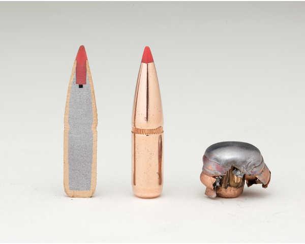 Hornady Rifle Bullet 270 Caliber 140 Grain Super Shock Tip 100/Box Md: 27352