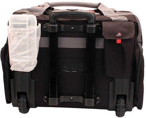 GPS ROLLING RANGE BAG BLACK