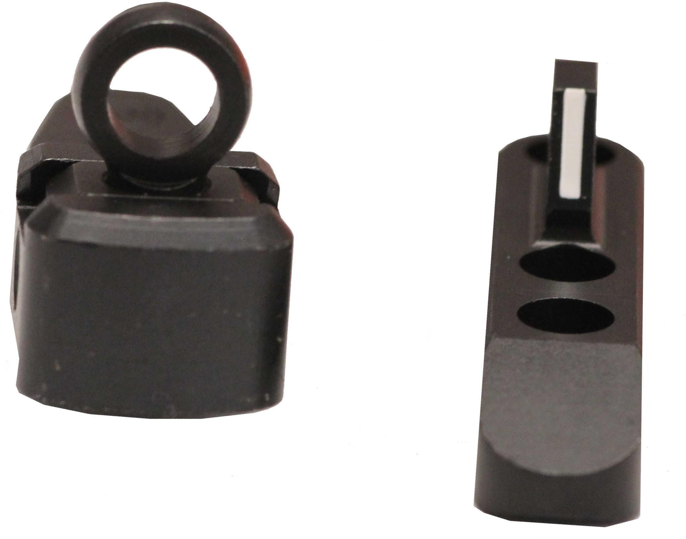 XS SIGHTS ML00135 Ghost Ring WS Marlin 1895 Steel Black