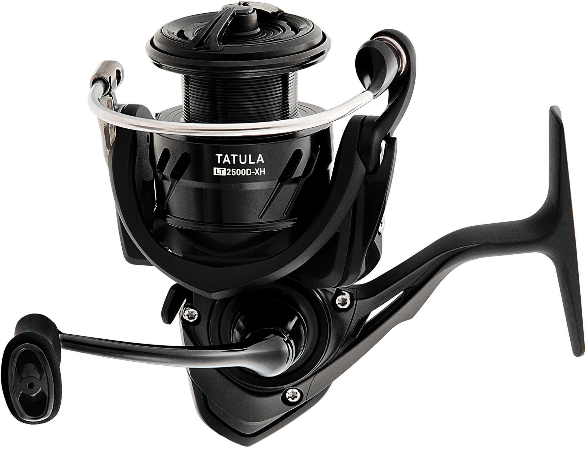 Daiwa Tatula LT Spin Reel 6(1CRBB+5BB)+1 6.2:1 TALT2500D-XH