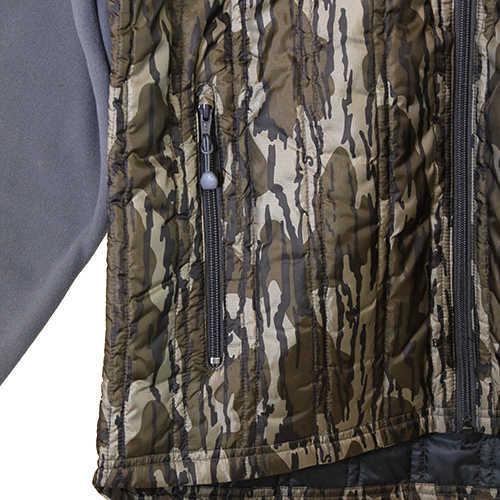 Browning Approach vs Full Zip Jacket Mossy Oak Original Bottomlands, X-Large