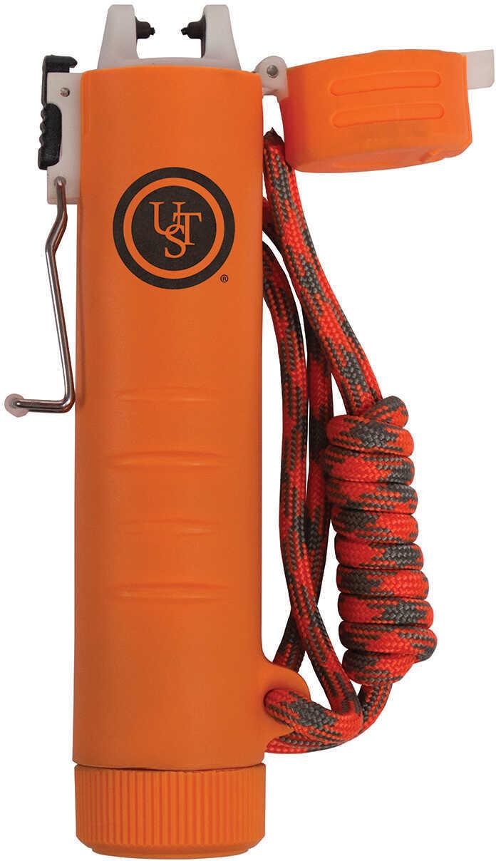 UST TEKFIRE Charge Fuel Free Lighter