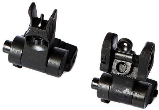 Sig Sauer KITTRDSIGHTS Tread M400 Flip-Up Black