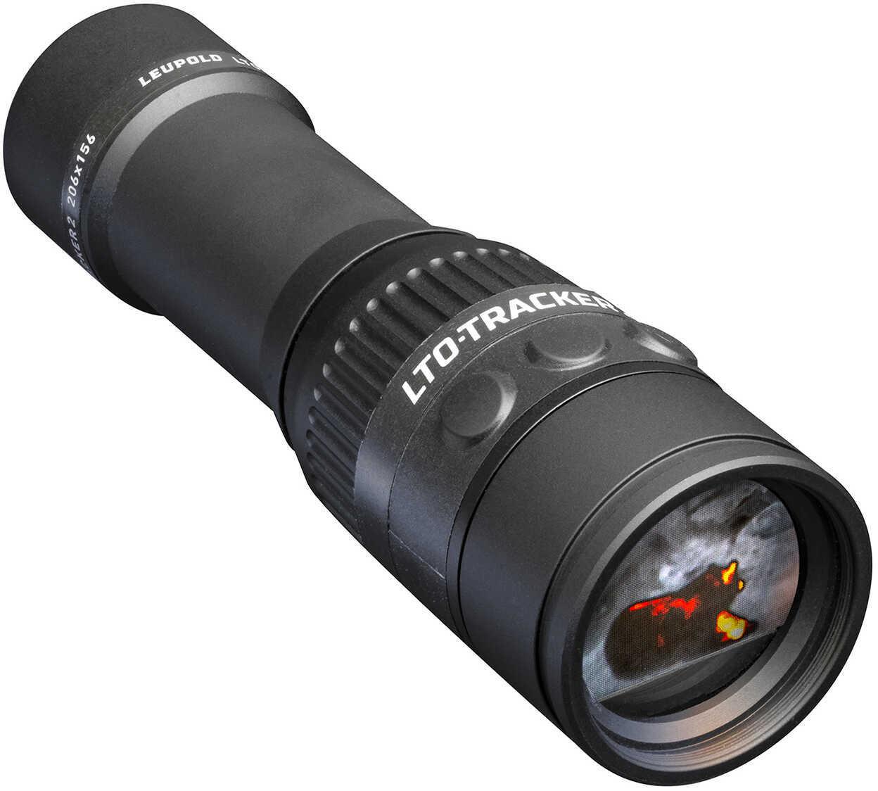 Leupold LTO-Tracker 2 Thermal Imager 7X Matte Finish 177188