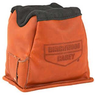 Birchwood Casey Leather Shooting Rest