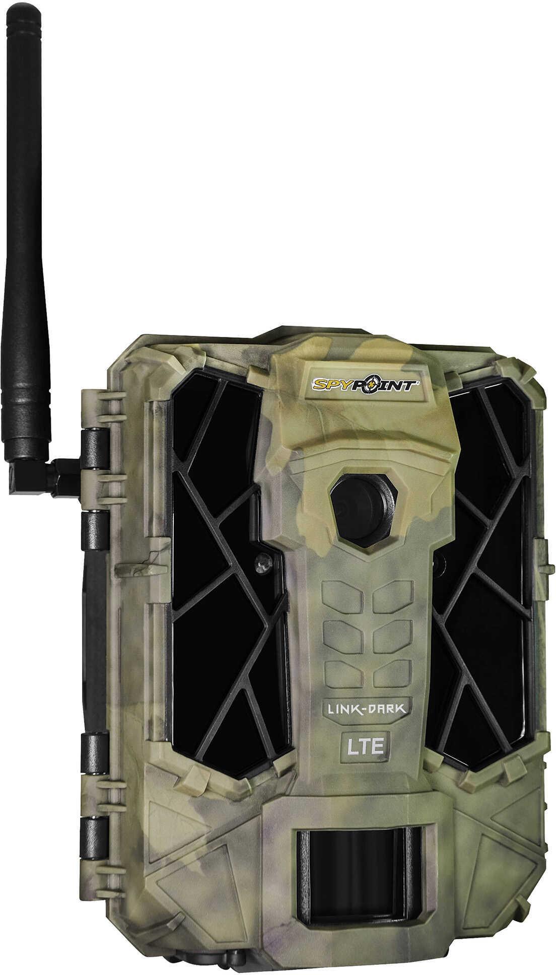 Spypoint Link Dark Verizon Cellular Trail Camera Model: LINKDARKVERIZON