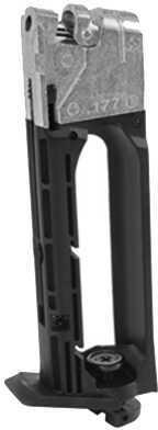 Umarex for Glock 17 Gen 3 Magazine 177 BB Black 18Rd 2255209