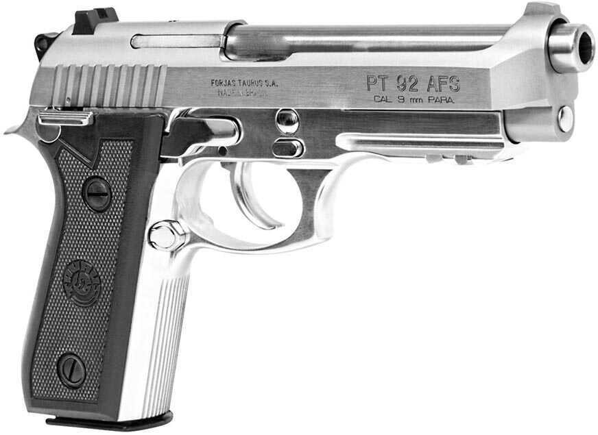 TAU PT-92 9MM SS 17+1 CAP