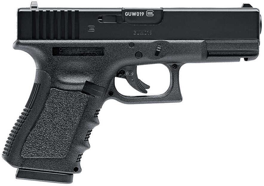 Umarex for Glock 19 Co2 Air Pistol .177