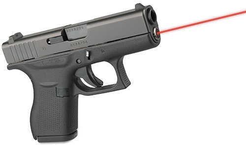 Lasermax Guide Rod Laser for Glock 43