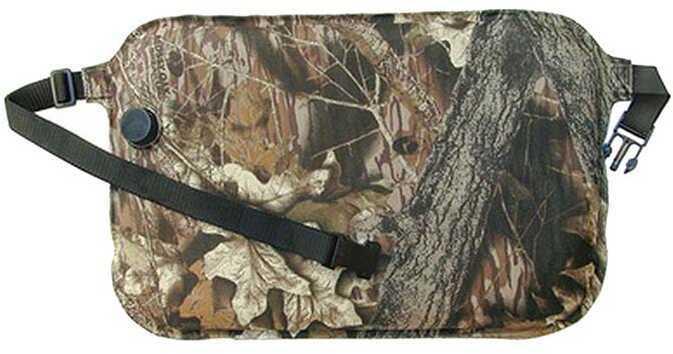 Allen 5851 Vanish Self-Inflating Seat Mossy Oak Break-Up Country
