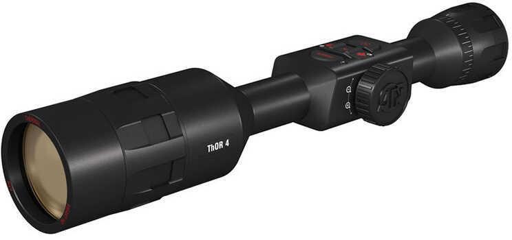 ATN Thor 4K Thermal 7-28X Scope HD Video RECORDING TIWST4387A
