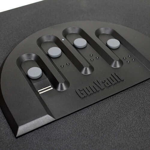 GUNVault AR Vault 1000 Biometric