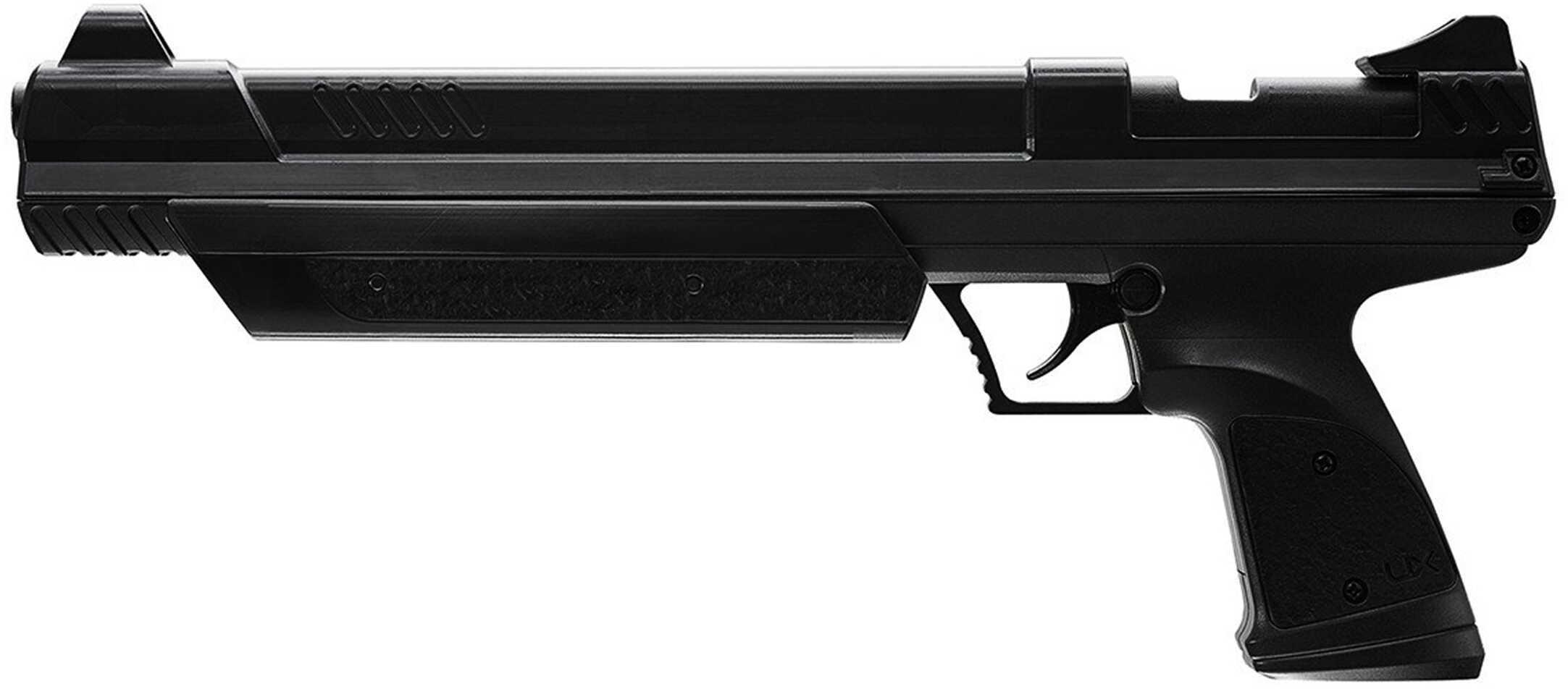 Umarex Strike Point Air Pistol 22Cal