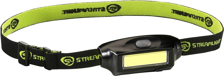 Stream Bandit Headlamp USB Blk