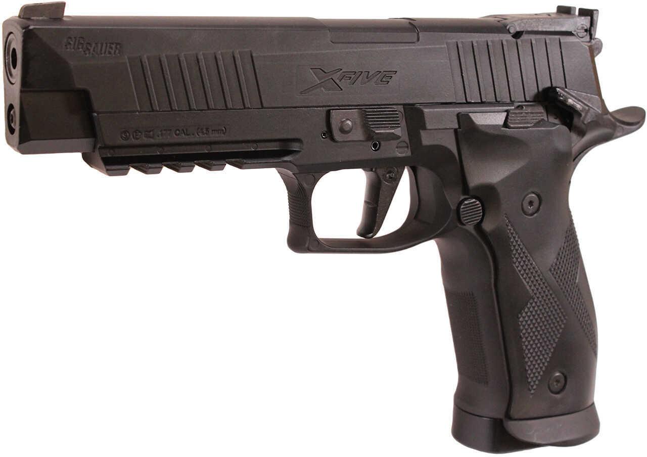 Sig Airgun P226 X5 SERIO .77 Call 12GRIAN 20Round