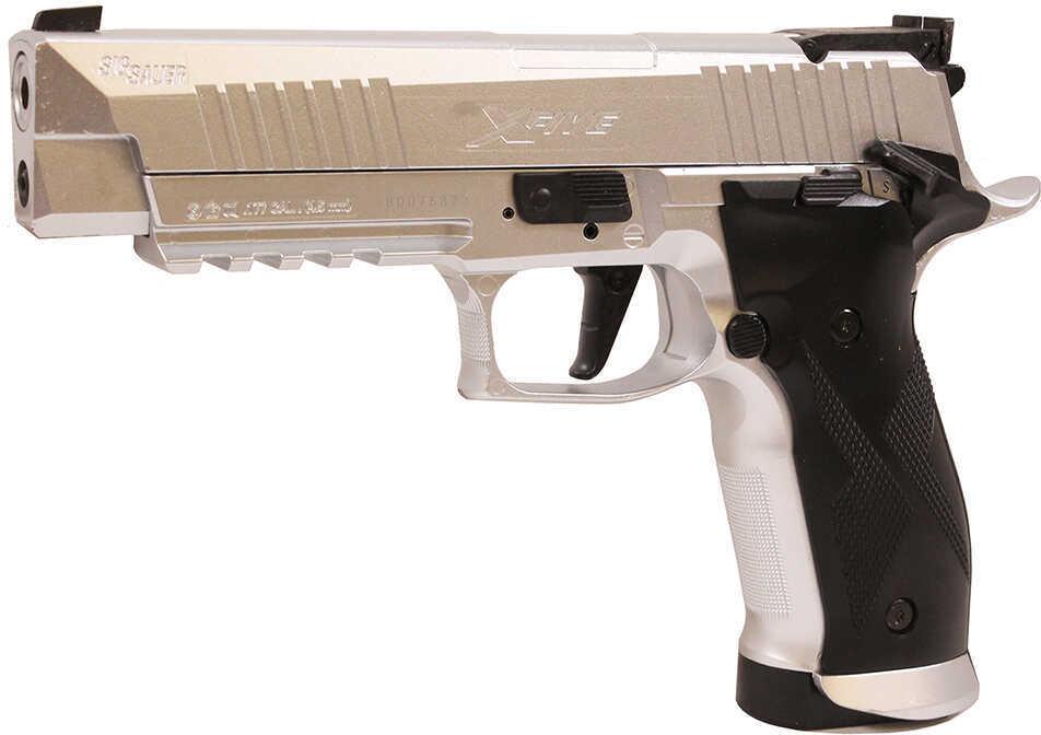 Sig Airgun P226 X5 SERIE .177Cal 12Grain 20Round