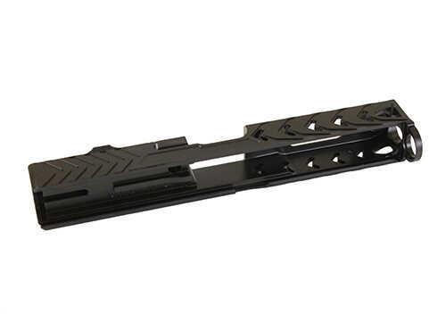 POF for Glock Slide Optic Mount Gen 4 17