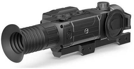 Pulsar Trail LRF XP50 1.6-12.8 X42 Thermal Riflescope 50Hz