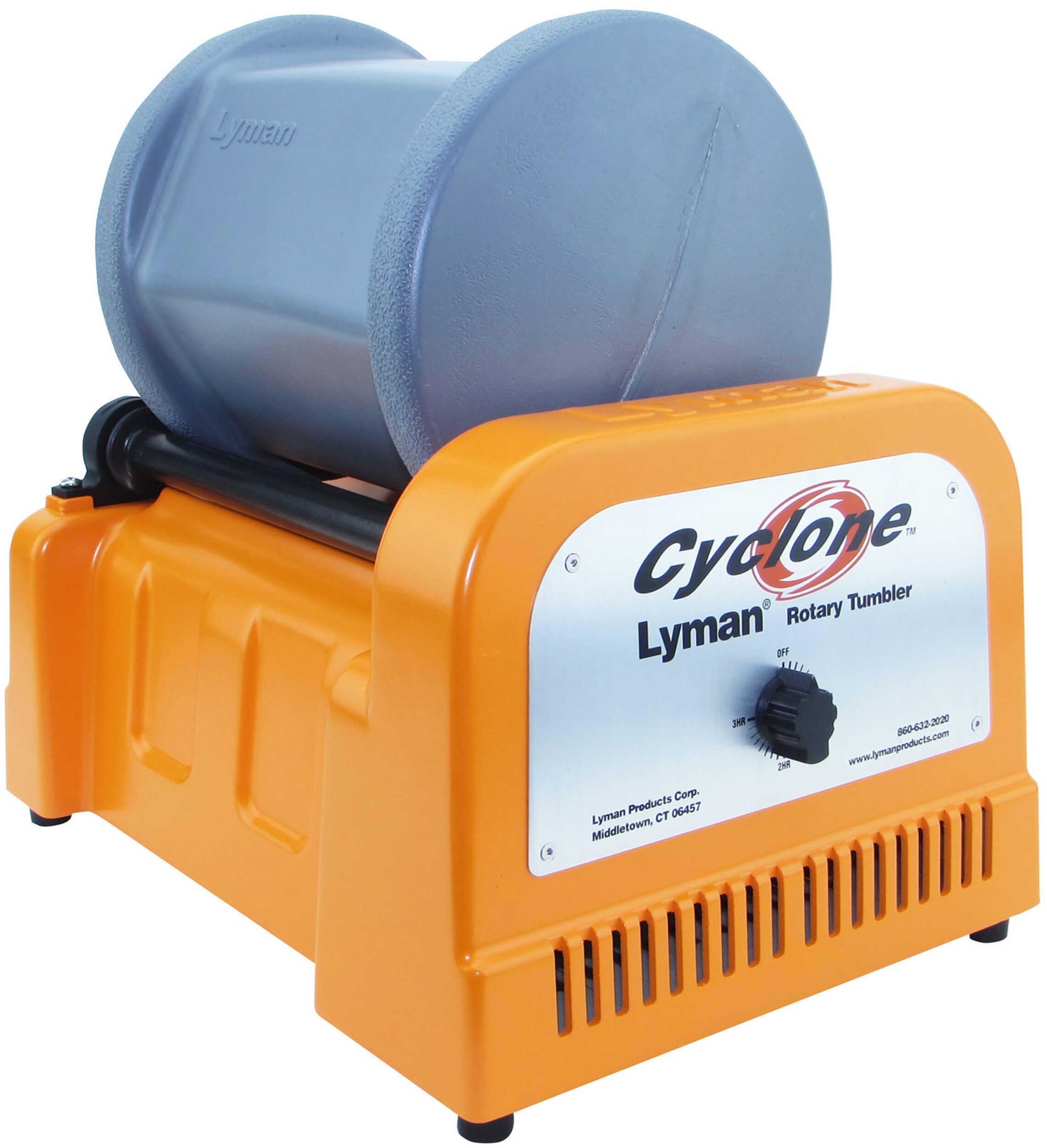 LYM Cyclone Case Tumbler 115V