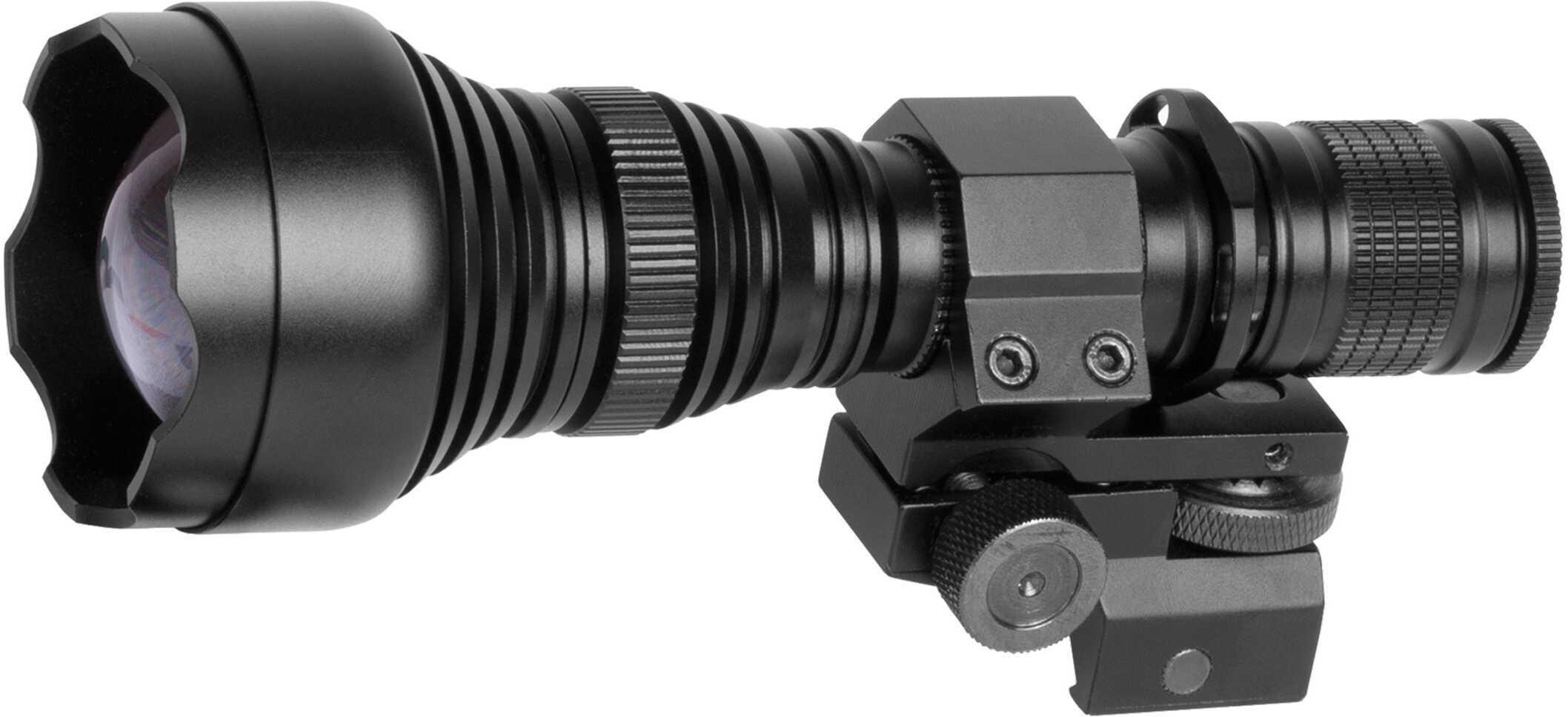 ATN IR850-Pro Long Range IR Illuminator Adjustable Mount