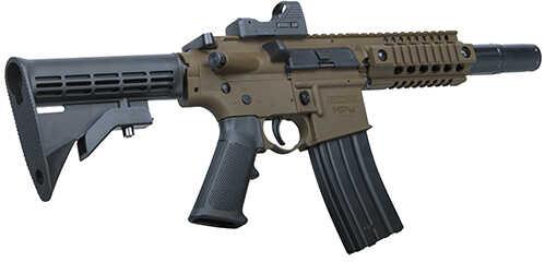 Crosman DSBRFDE Bushmaster MPW BB Gun Air Rifle Semi/Full Auto