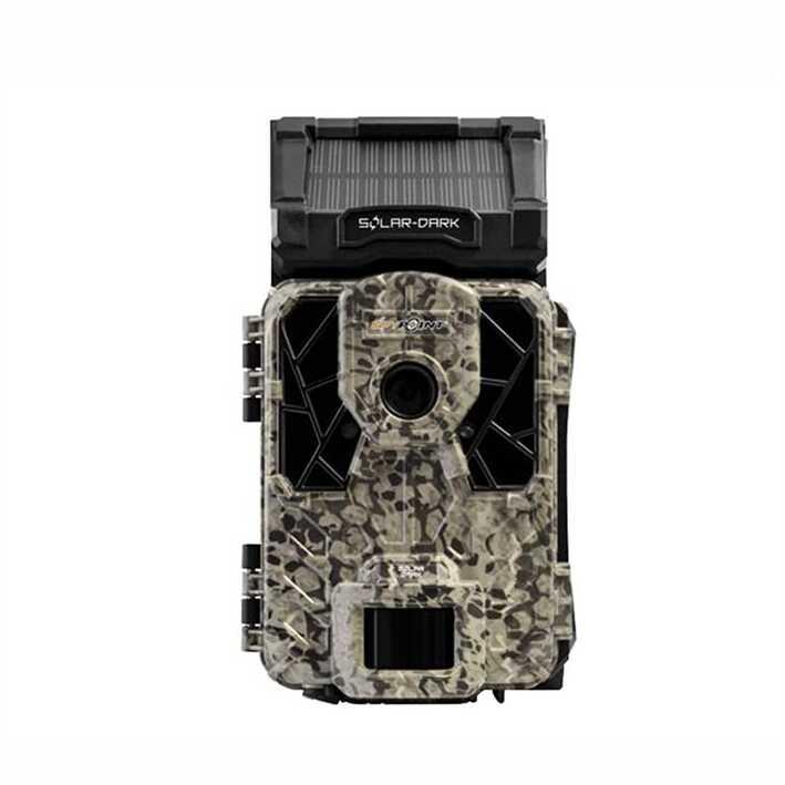 SpyPoint Solar-Dark Trail Camera
