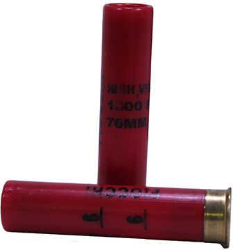 "Fiocchi 283HV6 High Velocity 28 Gauge 3"" 1 Oz 6 Shot 25 Bx/10 Cs"