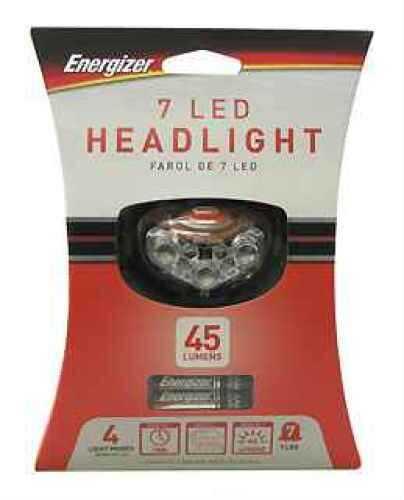 7-Led Headlight Md: HD7L33AE