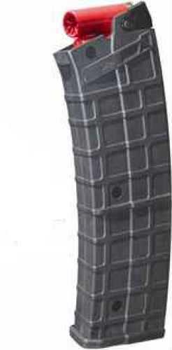 ProMag SAI02 Saiga 12 Gauge 10 Round Polymer Black Finish