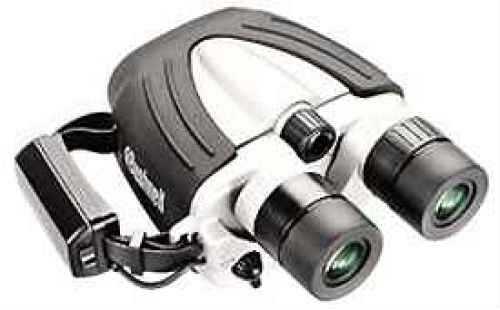 Bushnell Marine Binoculars 10X35mm, Black, Roof Prism, Stabileview Md: 181035