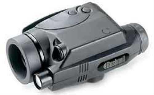 Bushnell Night Vision 2.5X42mm Black/Green Monocular Md: 260100