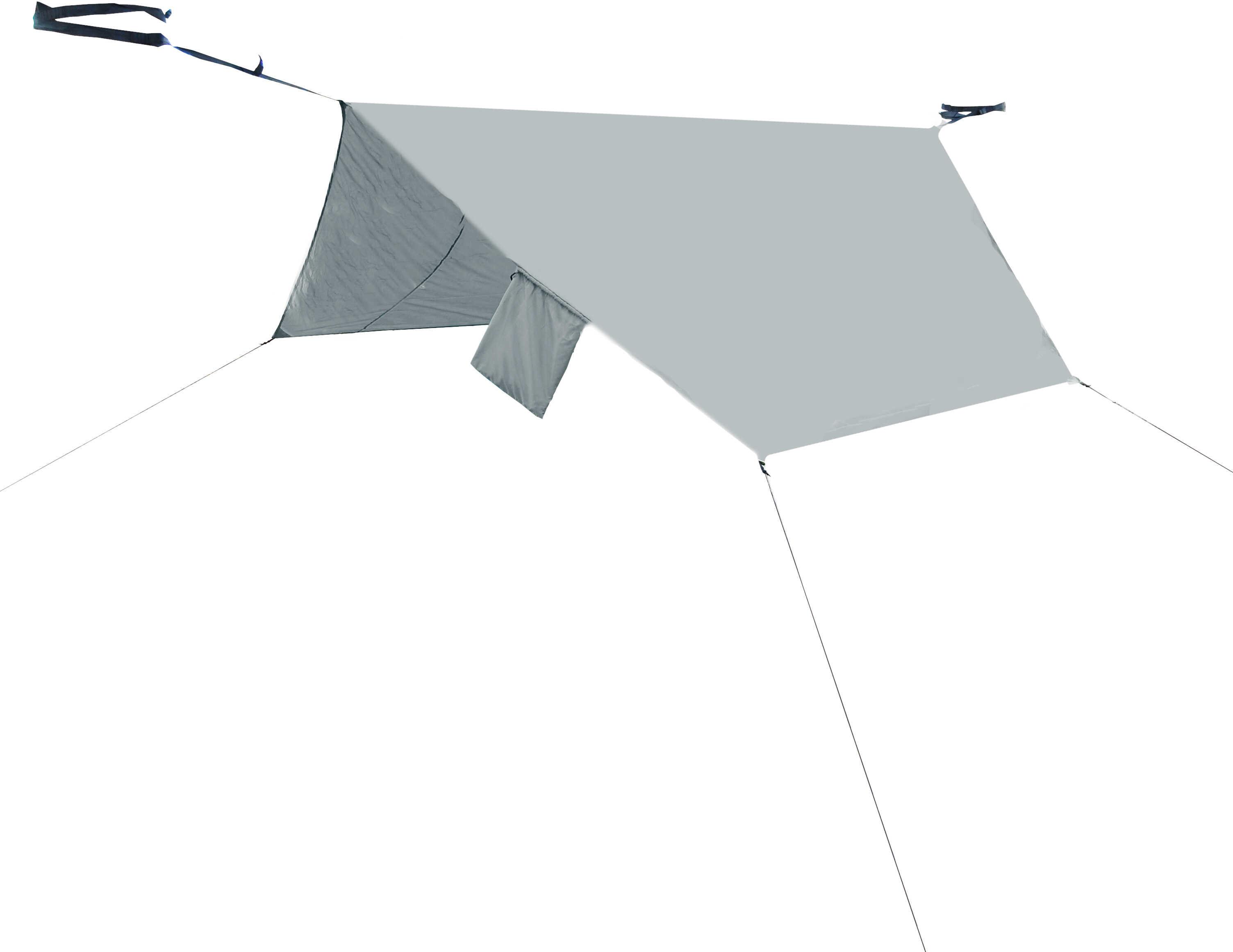 PahaQue Universal Hammock Rainfly for Single Hammock