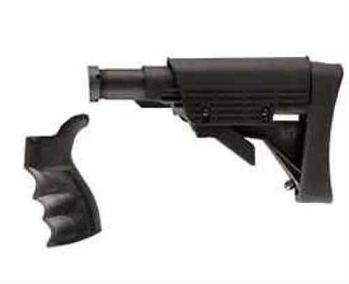 AR-15 Package, Aluminum Buffer Tube Strikeforce Md: A.2.10.1050