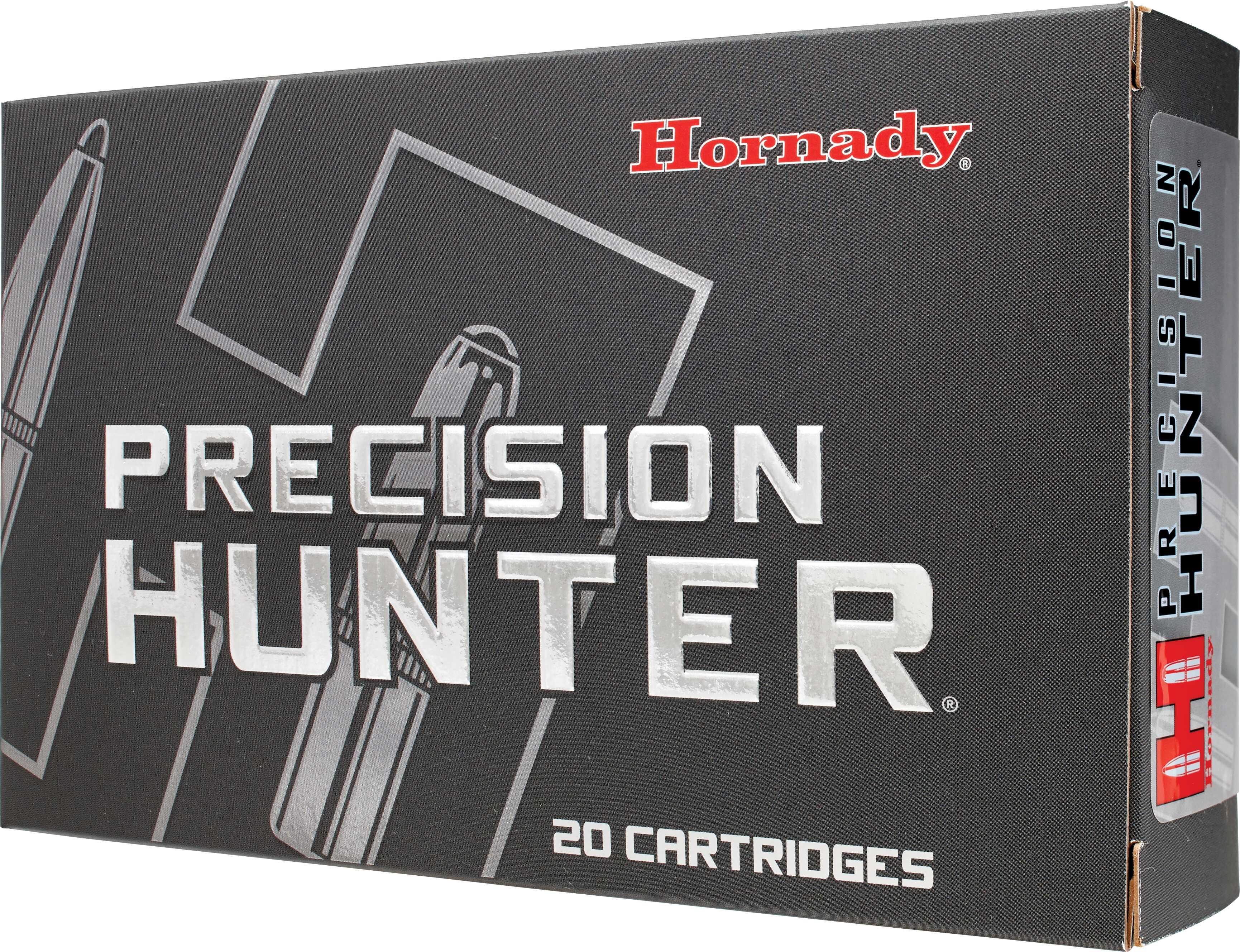 Hornady Precision Hunter 6.5 Creedmoor 143 GR ELD-X 20